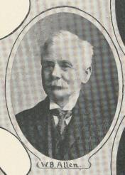 William Allan - St. Catharines architect